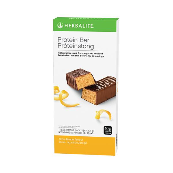 Σοκολάτα Πρωτεΐνης Σοκολάτα-Λεμόνι